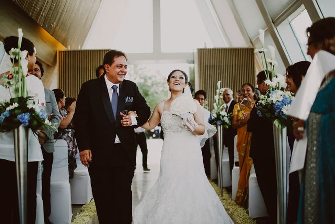 Wedding // Neds + Vin by Apel Photography - 020