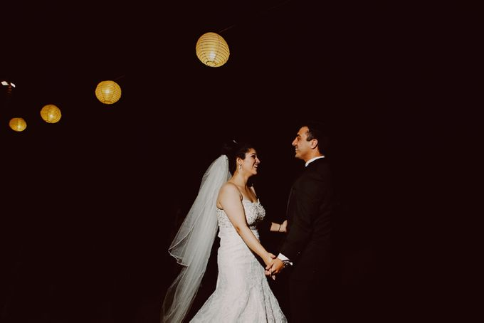 Wedding // Neds + Vin by Apel Photography - 024