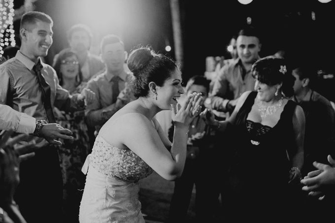 Wedding // Neds + Vin by Apel Photography - 028