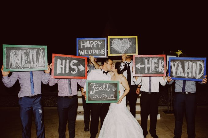 Wedding // Neds + Vin by Apel Photography - 029