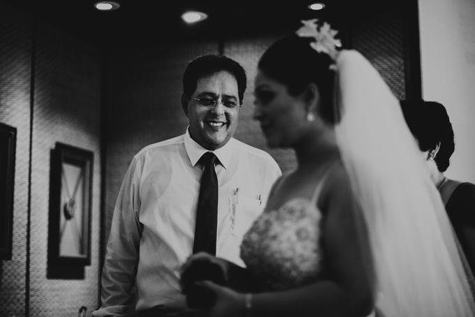 Wedding // Neds + Vin by Apel Photography - 030