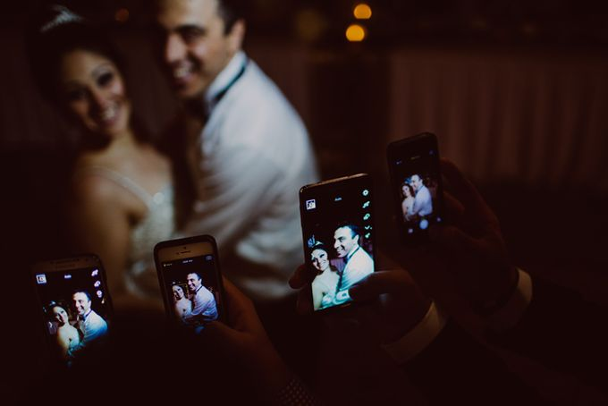 Wedding // Neds + Vin by Apel Photography - 038