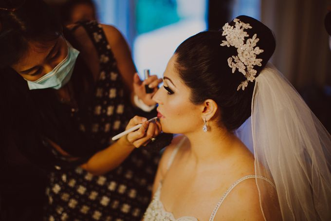 Wedding // Neds + Vin by Apel Photography - 009