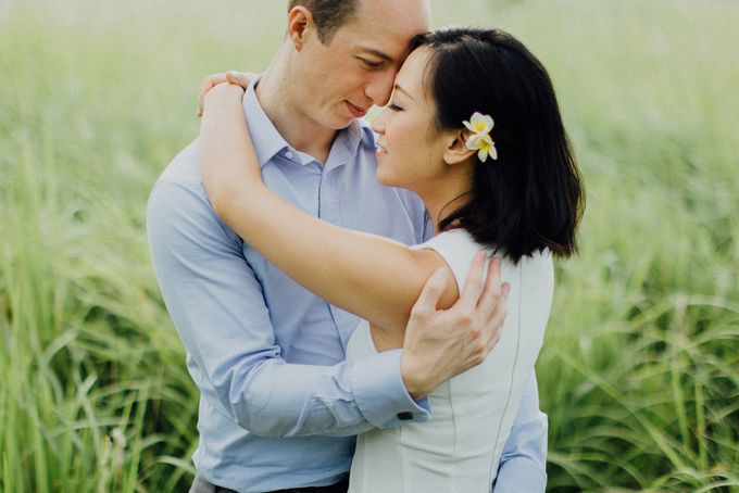 Two Hour Engagement  of  Michelle and  Gilles by Apel Photography - 036