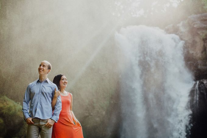 Two Hour Engagement  of  Michelle and  Gilles by Apel Photography - 044
