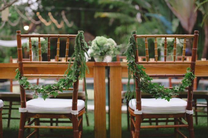 Wedding Indah & David by Bali Red Photography - 004