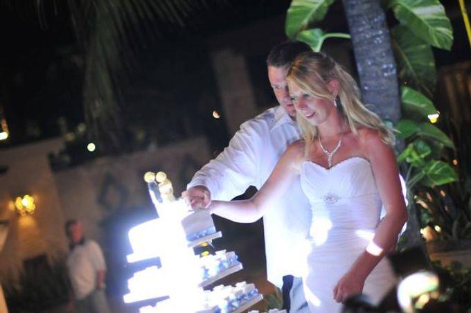 Benjamin & Paula by Bali Mandira Beach Resort & Spa - 005