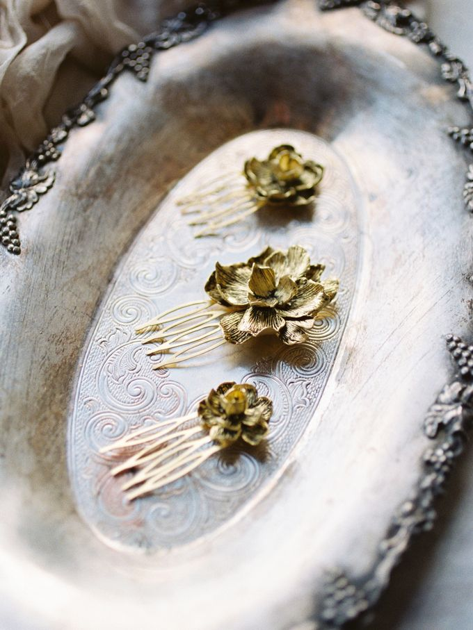 Bali beach wedding inspiration by NOMA Jewelry & Accessories - 008