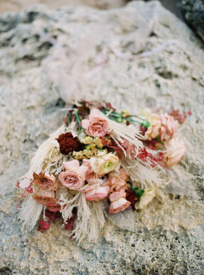 Bali beach wedding inspiration by NOMA Jewelry & Accessories - 030