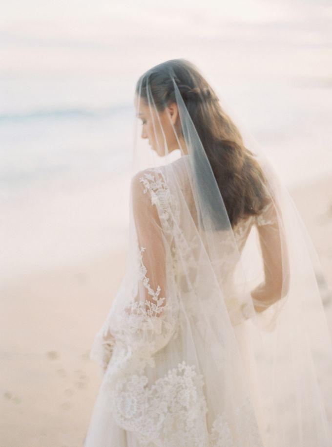 Bali beach wedding inspiration by NOMA Jewelry & Accessories - 035