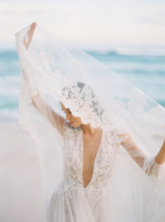 Bali beach wedding inspiration by NOMA Jewelry & Accessories - 038