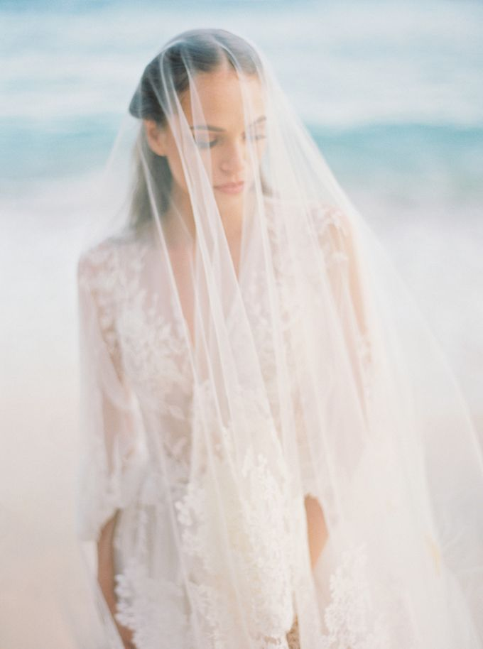 Bali beach wedding inspiration by NOMA Jewelry & Accessories - 039