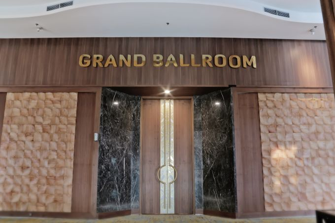Facilities & Services by Grand Soll Marina Hotel - 005