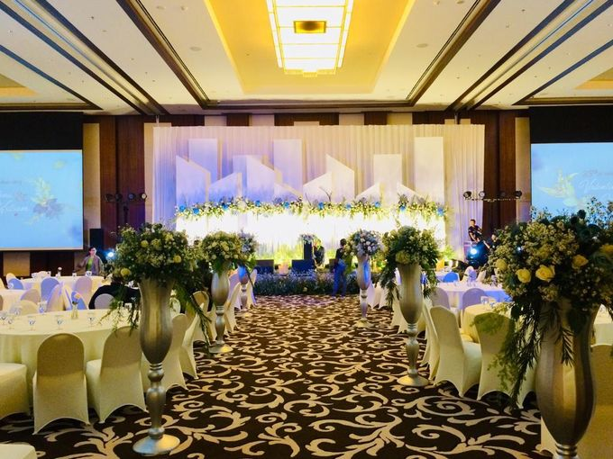 Wedding Anniversary by ATRIA Hotel Gading Serpong - 001