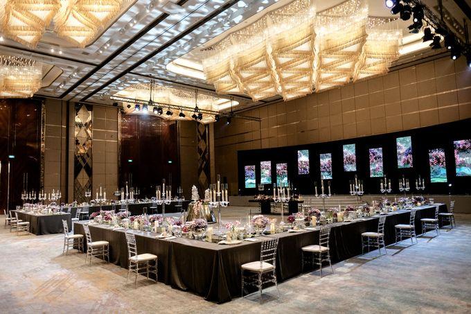 Wedding Venues Hotel InterContinental Jakarta Pondok Indah by InterContinental Jakarta Pondok Indah - 002