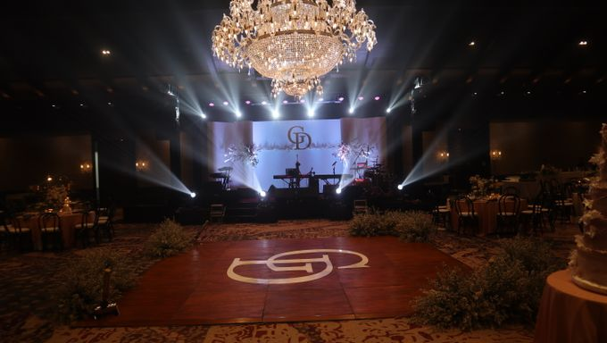 Candi Ballroom by The Apurva Kempinski Bali - 002