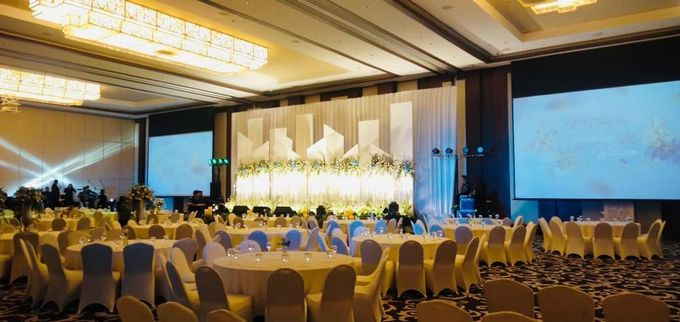 Wedding Anniversary by ATRIA Hotel Gading Serpong - 002