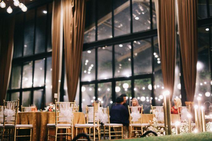 The Wedding Ita & Petri by AVIARY Bintaro - 002