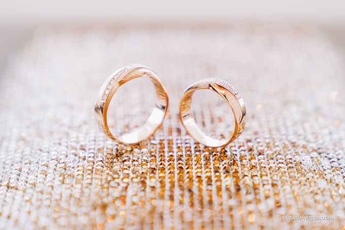 50th Wedding Anniversary of Suwidja & Evy by Eurasia Wedding - 005