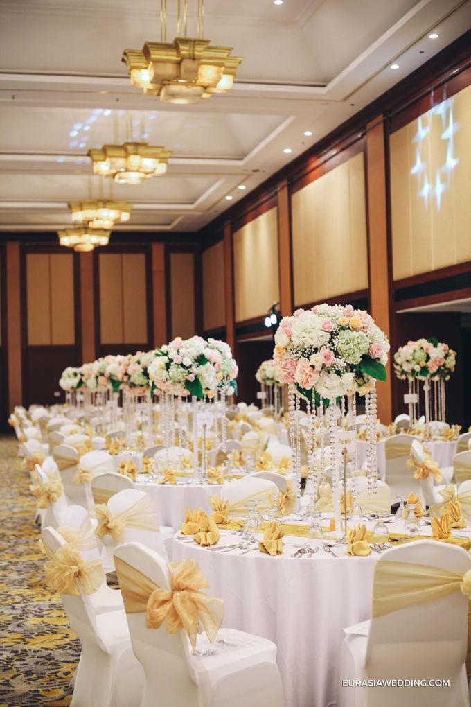 50th Wedding Anniversary of Suwidja & Evy by Eurasia Wedding - 010