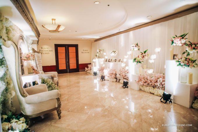 50th Wedding Anniversary of Suwidja & Evy by Eurasia Wedding - 012