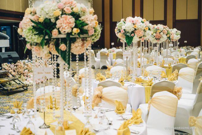 50th Wedding Anniversary of Suwidja & Evy by Eurasia Wedding - 016