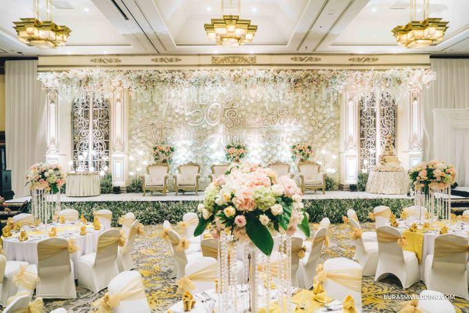50th Wedding Anniversary of Suwidja & Evy by Eurasia Wedding - 017