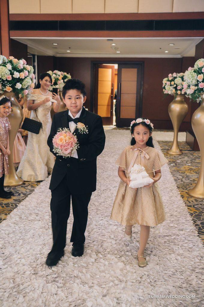 50th Wedding Anniversary of Suwidja & Evy by Eurasia Wedding - 020