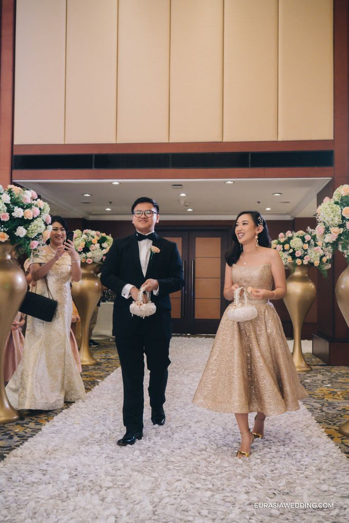 50th Wedding Anniversary of Suwidja & Evy by Eurasia Wedding - 021
