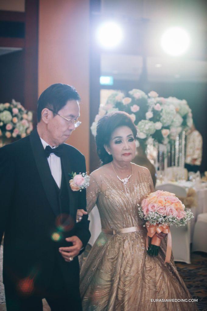 50th Wedding Anniversary of Suwidja & Evy by Eurasia Wedding - 022