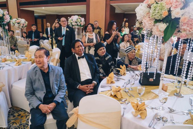 50th Wedding Anniversary of Suwidja & Evy by Eurasia Wedding - 024