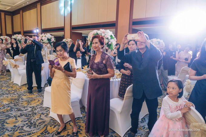 50th Wedding Anniversary of Suwidja & Evy by Eurasia Wedding - 026