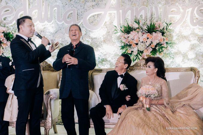 50th Wedding Anniversary of Suwidja & Evy by Eurasia Wedding - 027
