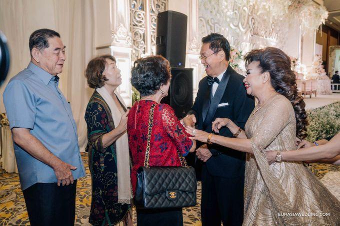 50th Wedding Anniversary of Suwidja & Evy by Eurasia Wedding - 040