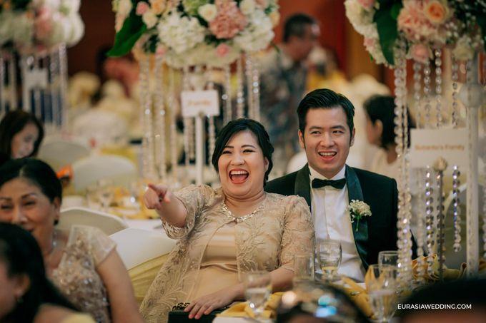 50th Wedding Anniversary of Suwidja & Evy by Eurasia Wedding - 039