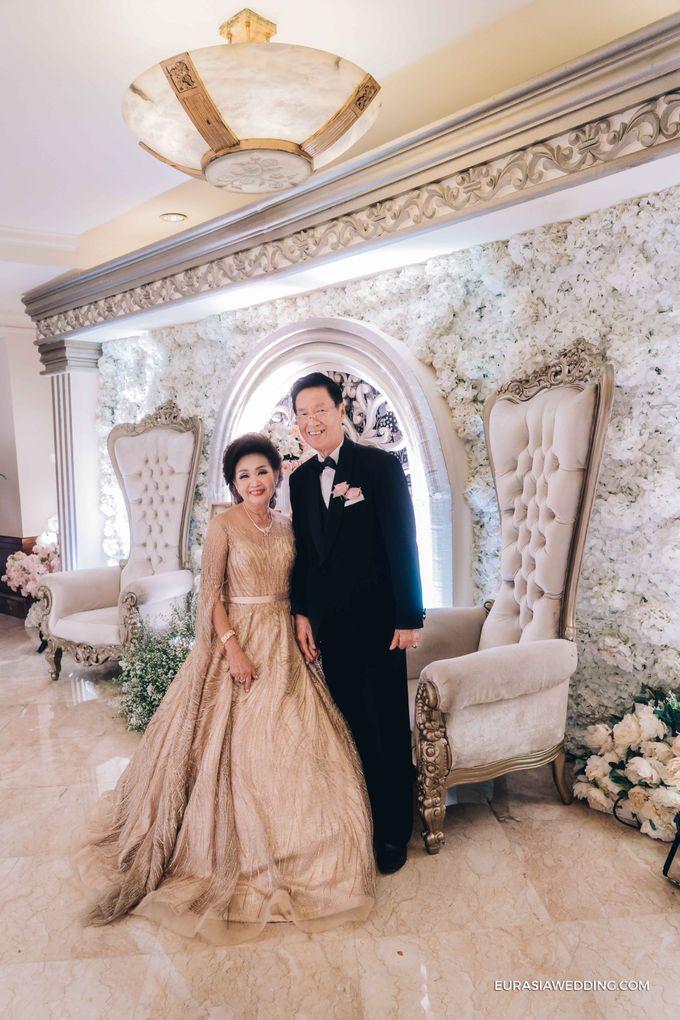50th Wedding Anniversary of Suwidja & Evy by Eurasia Wedding - 044