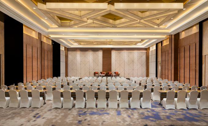 Artotel Mangkuluhur - Venue by IKK Wedding Venue - 002
