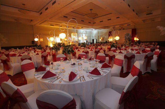 Wedding indoor by hotel padjajaran suite resort bnr bogor add to board wedding indoor by hotel padjajaran suite resort bnr bogor 003 junglespirit Gallery
