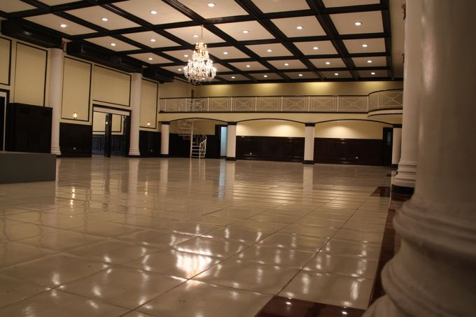 Weddings by Renaissance Convention Center - 007
