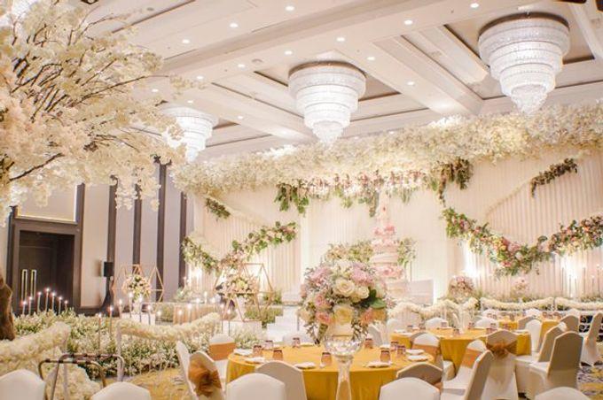 VENUE  OPTIONS by Iris Wedding Planner - 008