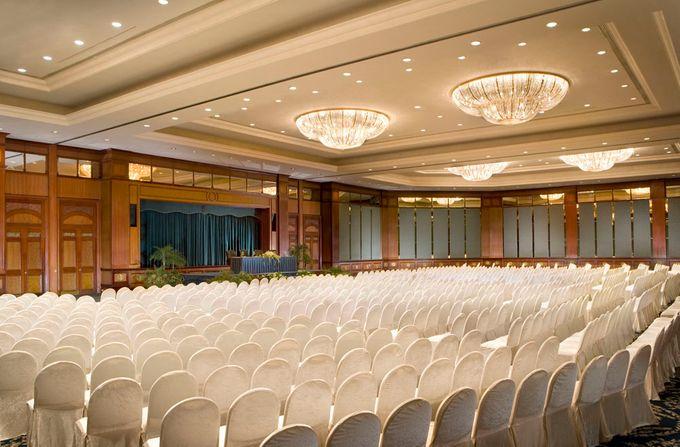 Royal Ballroom by JW Marriott Hotel Surabaya - 005