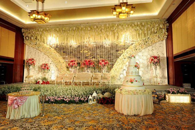 Wedding 2017 by Hotel Borobudur Jakarta - 001