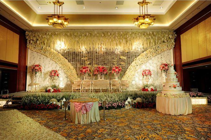 Wedding 2017 by Hotel Borobudur Jakarta - 002