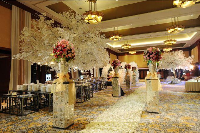 Wedding 2017 by Hotel Borobudur Jakarta - 004