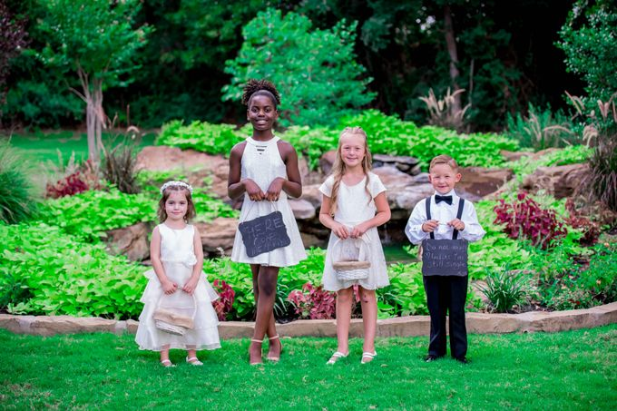 Alexandra and James wedding by The GRACE Pictures - 013
