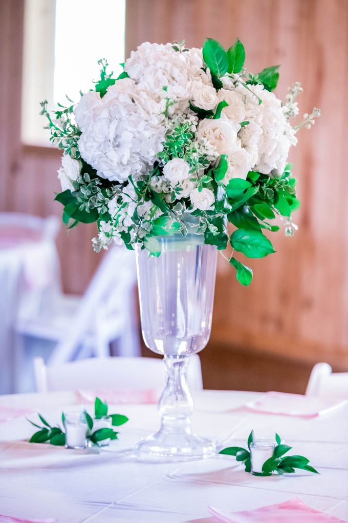 Alexandra and James wedding by The GRACE Pictures - 020