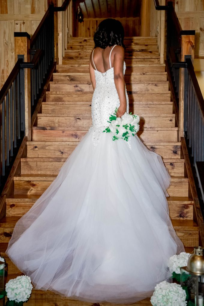 Alexandra and James wedding by The GRACE Pictures - 022
