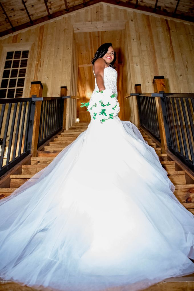 Alexandra and James wedding by The GRACE Pictures - 023