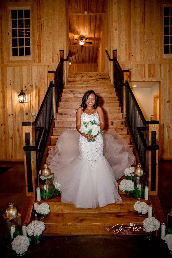 Alexandra and James wedding by The GRACE Pictures - 024