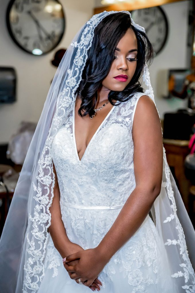 Alexandra and James wedding by The GRACE Pictures - 026